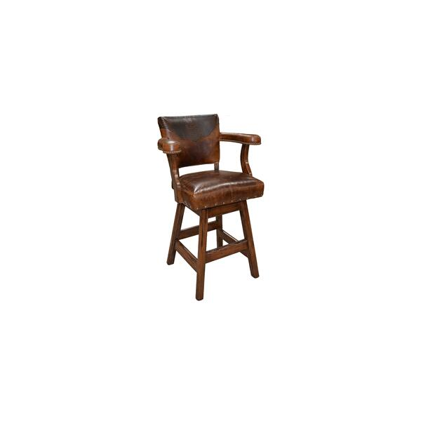 See Details - Rango Barstool/counterstool