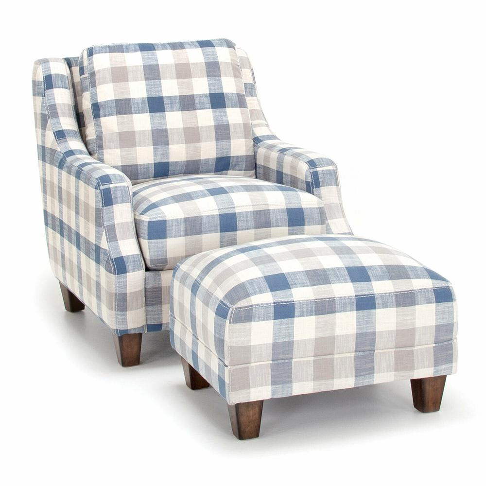 2170 Milan Accent Chair