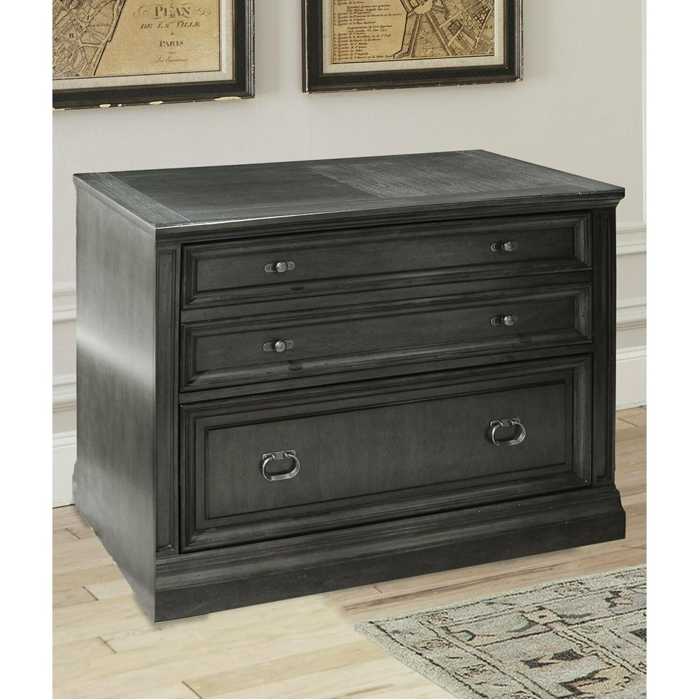 See Details - WASHINGTON HEIGHTS 2 Drawer Lateral File