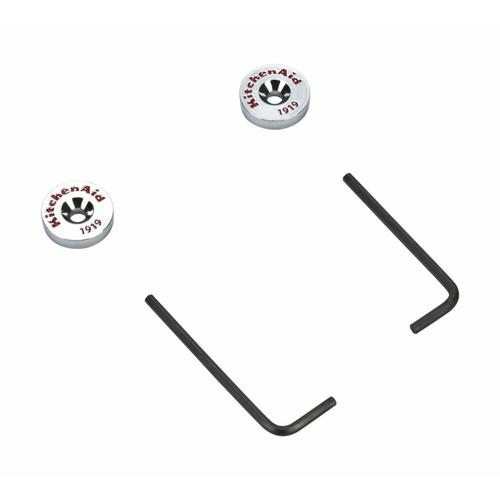 View Product - Refrigerator Handle Medallion Kit - Other