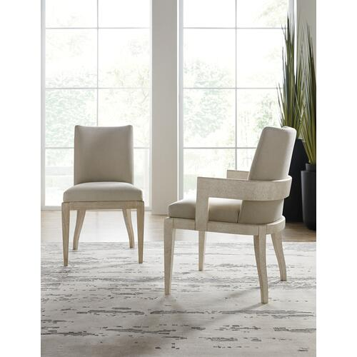 Hooker Furniture - Cascade Upholstered Arm Chair 2 per carton/price ea