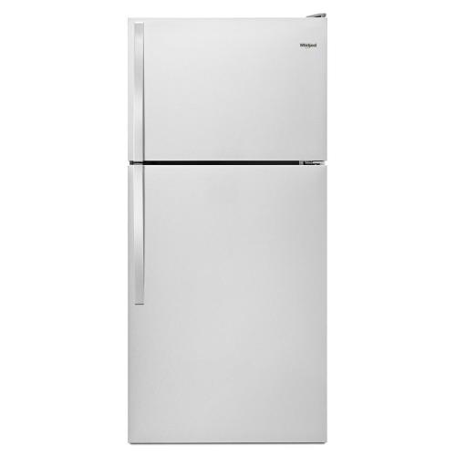 "Product Image - 30"" Wide Top-Freezer Refrigerator"