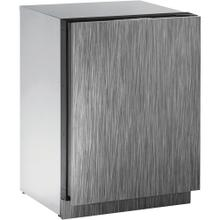 "24"" 3000 Series Integrated Freezer, Right Hand Door"