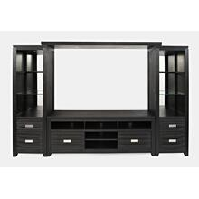 Altamonte Entertainment Wall - Dark Charcoal