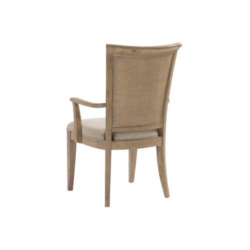 Los Altos Arm Chair Los Altos Arm Chair