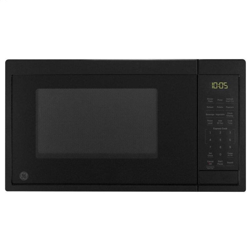 0.9 Cu. Ft. Capacity Countertop Microwave Oven