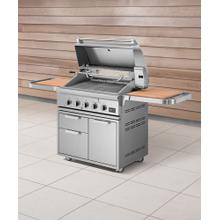 """View Product - 36"""" Grill, Lp Gas"""