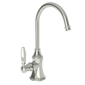 Polished Nickel - Natural Hot Water Dispenser
