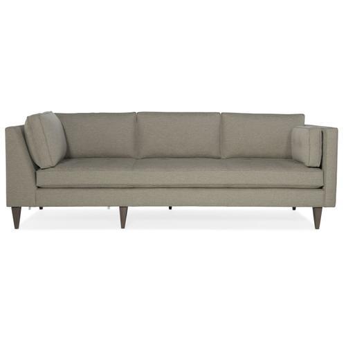 MARQ Living Room Brees Right Arm Corner Sofa