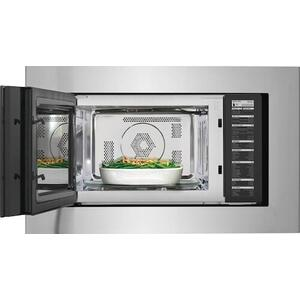 """Gallery - 30"""" Built-In Side Swing Microwave Oven"""