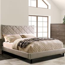 Estarra Cal.King Bed