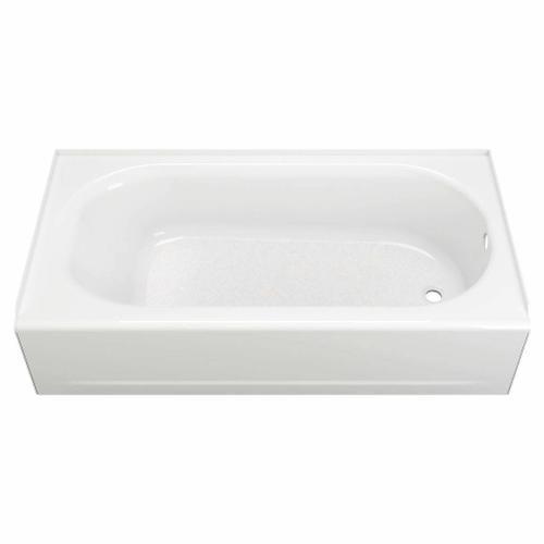 American Standard - Princeton 60x30 inch Integral Apron Bathtub  American Standard - Arctic White