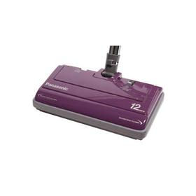 Canister Vacuum with Power Nozzle & HEPA Filter