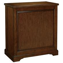 695-117 Lodi II Wine & Bar Console
