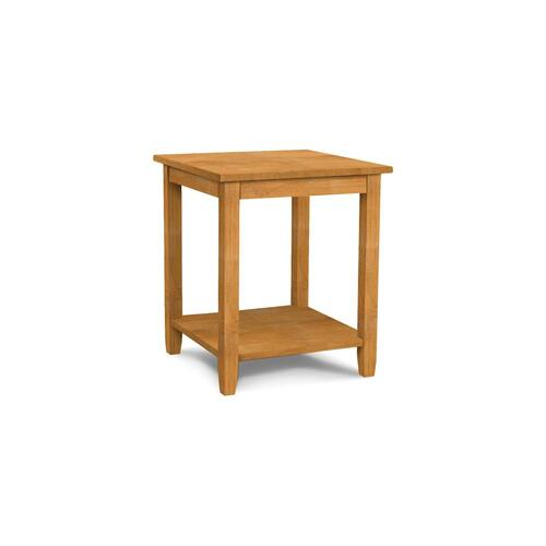 John Thomas Furniture - Solano End Table
