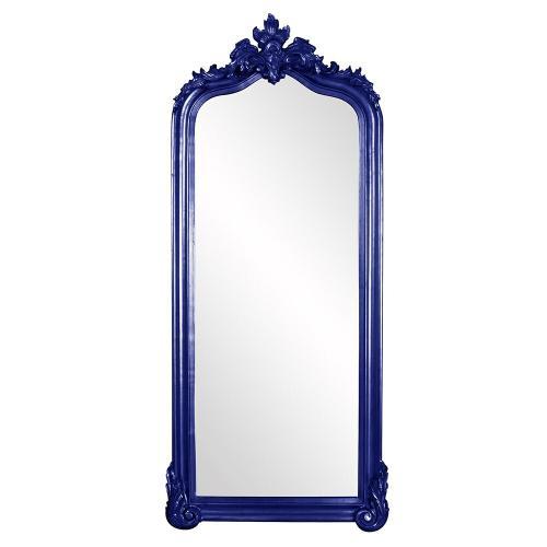 Howard Elliott - Tudor Mirror - Glossy Navy