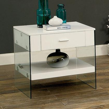See Details - Raya End Table