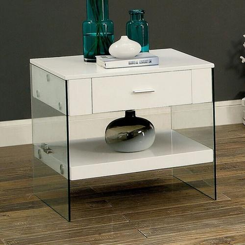 Gallery - Raya End Table