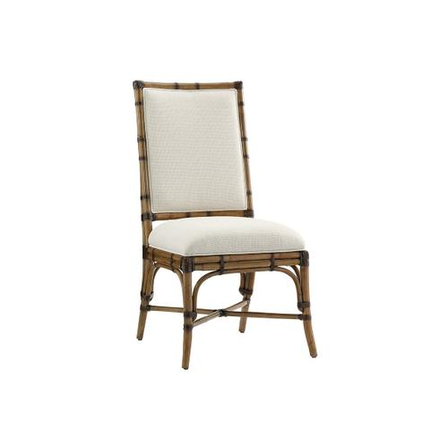 Tommy Bahama - Summer Isle Upholstered Side Chair
