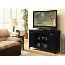ACME Vida TV Stand - 91010 - Black for Flat Screens TVs up to 60""