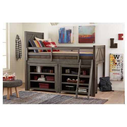 Legacy Classic Kids - Bunkhouse Bookcase