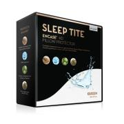 Sleep Tite Encase HD Pillow Protector Queen Pillow Protector Product Image