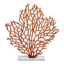 Foliage Table Sculpture Bronze