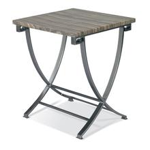 View Product - Cosmo Martini Table - Stone Top