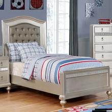 Ariston Full Bed