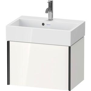 Duravit - Vanity Unit Wall-mounted Compact, White High Gloss (lacquer)