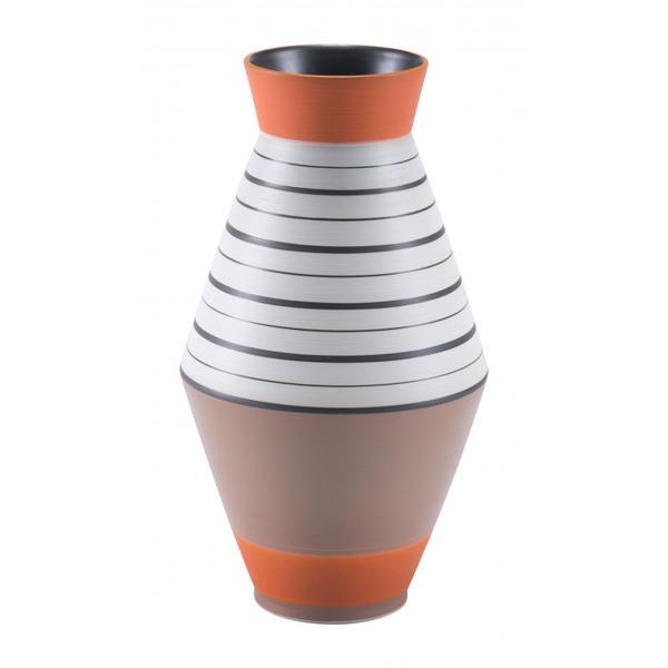 Small Tunja Vase Multicolor