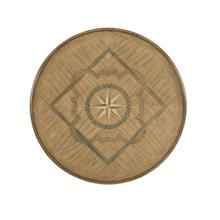 Marquetry Dining Table Top