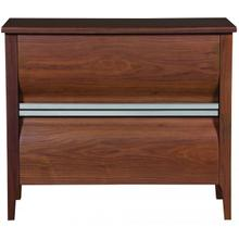 View Product - Heatherwood Large End Table