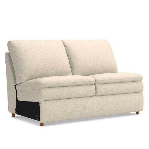 Devon Armless Loveseat