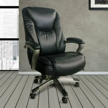 DC#310-BK - DESK CHAIR Executive Desk Chair