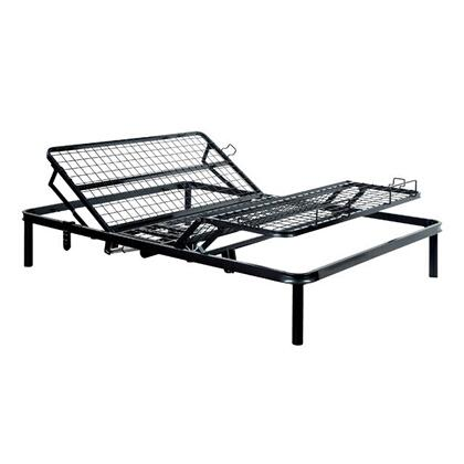 See Details - Queen-Size Framos Adjustable Bed Frame