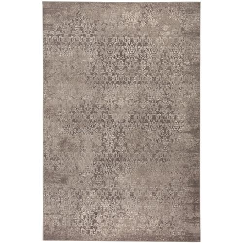Metropolis-Victoria Oyster Machine Woven Rugs