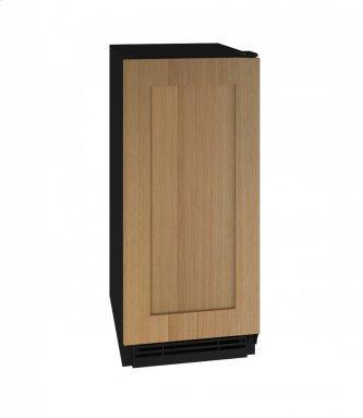 "Hwc115 15"" Wine Refrigerator With Integrated Solid Finish (115v/60 Hz Volts /60 Hz Hz)"
