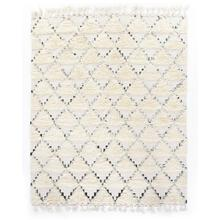 See Details - Chaya Graphic Rug, 9x12'