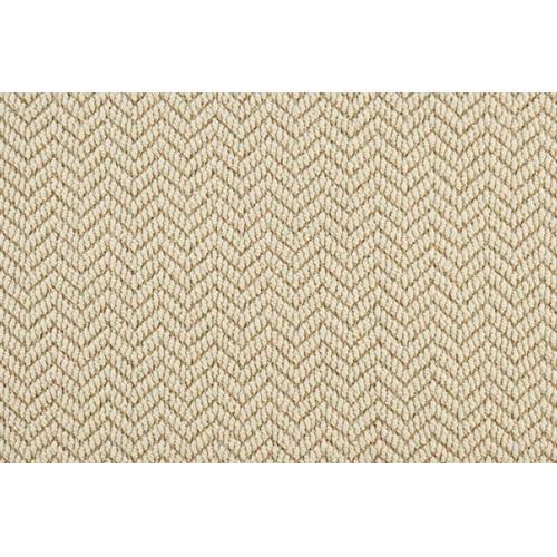 Natura Apex Ivory Broadloom Carpet