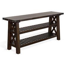 Vivian Sofa Table