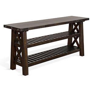 Sunny Designs - Vivian Sofa Table