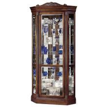 Howard Miller Embassy II Curio Cabinet 680290