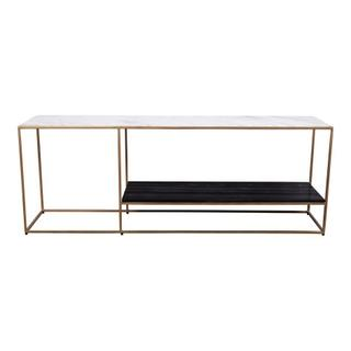 See Details - Mies Media Console