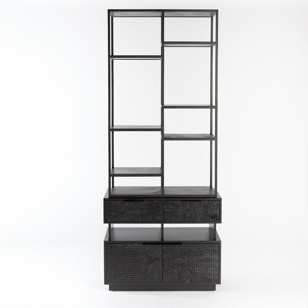 See Details - Kyoto Etagere