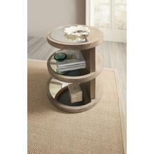 View Product - Affinity Round End Table