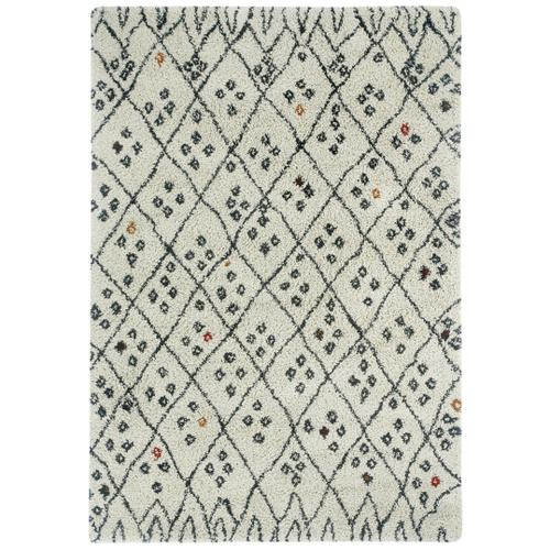 Tangier Pebbles Machine Woven Rugs