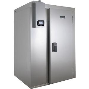 U-Line20 Tray Blast Freezer/chiller With Stainless Solid Finish and Right Hand Hinge Door Swing (230v/50 Hz Volts /50 Hz Hz)