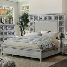 Pantaleon Bed