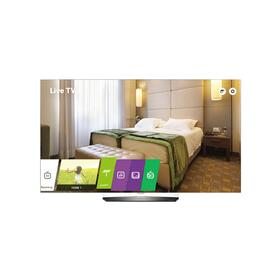 World's First Smart OLED Hospitality TV
